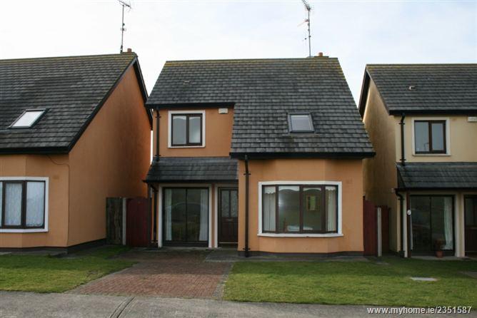 35 Beachside Drive, Riverchapel, Courtown, Wexford